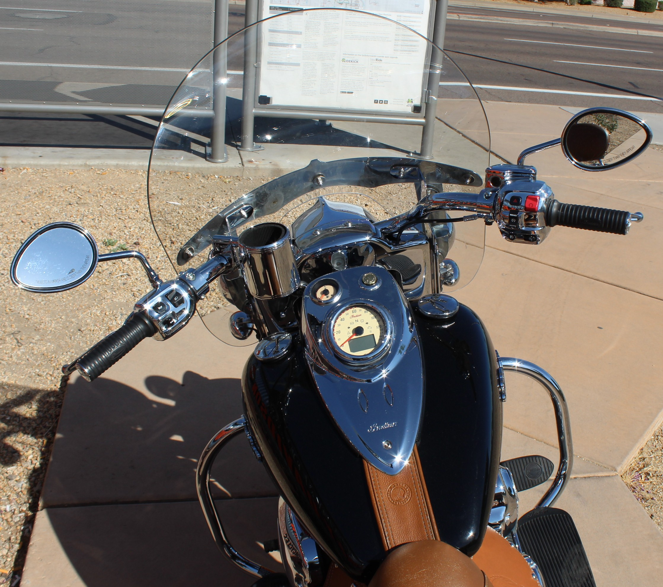 Pre-Owned 2017 Indian Chief